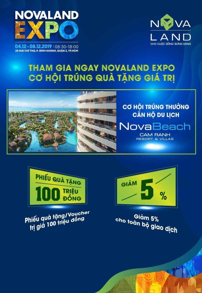 expo novaland