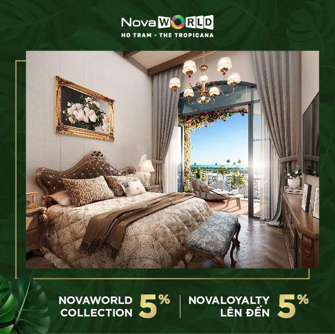chương trình novaworld ho tram 2